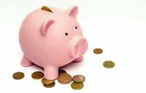 Tips to help you start saving -- hopeasfro.blog