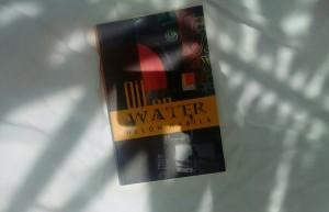 Oil on water.      hopeasfro.blog