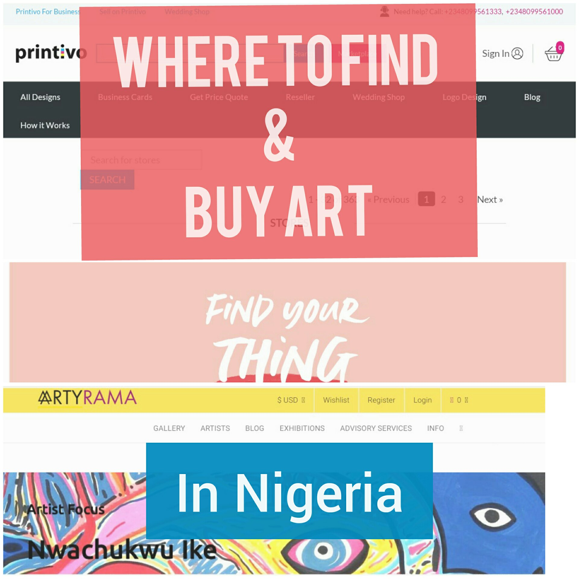 where to find and buy art in nigeria– hopeasfro.blog hopeasfro