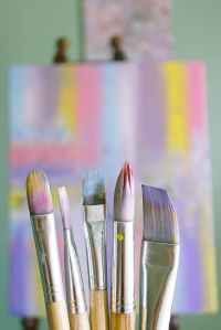 know your brushes hopeasfro.blog The ultimate 10 Watercolor tips I wish I knew before